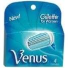 Gillette Venus Women Blades - 4