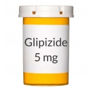 Glipizide 5mg Tablets