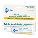 Globe Triple Antibiotic Ointment - 0.5 oz