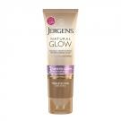 Jergens Natural Glow, 3 Days To Glow Moisturizer, Medium to Tan- 4oz