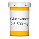 Glucovance 2.5-500mg Tablets