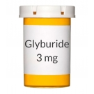 Glyburide 3mg Micronized Tablets