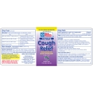 GNP® Cough Relief Grape Liquid- 4oz