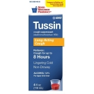 GNP Tussin Cough Suppressant 4 oz