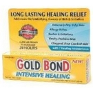 Gold Bond Intensive Healing Anti-Itch/Skin Protectant Unscented 1 Ounces
