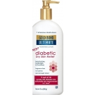 Gold Bond Ultimate Diabetic Dry Skin Relief Lotion - 13 oz. Pump Bottle