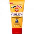 Gold Bond Medicated Eczema Relief Cream - 5.5 oz