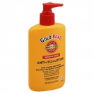 Gold Bond Anti-Itch Lotion- 5.5oz