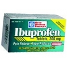 Good Neighbor Pharmacy Ibuprofen 200mg Caplet  50ct