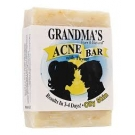 Grandma's Acne Bar for Oily Skin- 4oz ** Extended Lead Time **