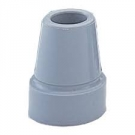 NOVA Medical Products Cane Replacement Tip, Grey