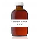 Griseofulvin Microsize 125mg/5ml Suspension 118ml