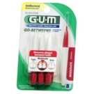 Gum Go-Betweens Proxabrush Cleaners Moderate 8ct