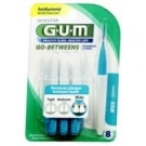 Gum Go-Betweens Proxabrush Cleaners Wide 8ct