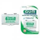 GUM Orthodontic Wax Mint with Vitamin E & Aloe - 1ct
