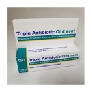 Triple Antibiotic Ointment (G&W)- 1oz