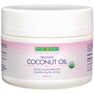 Nature's Bounty Optimal Solutions Coconut Oil - 7.0 fl oz