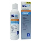 MG217 Psoriasis Medicated Conditioning 3% Coal Tar Formula Maximum Strength Shampoo - 8oz
