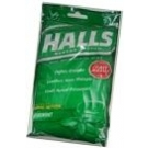 Halls Mentho-Lyptus Advanced Vapor Action Spearmint 30 Drops