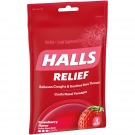 Halls Mentho-Lyptus Advanced Vapor Action Strawberry 30 Drops
