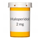 Haloperidol 2mg Tablets