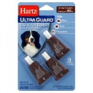 Hartz® UltraGuard Plus® Flea and Tick Drops for Dogs and Puppies Weighing 60lbs or more - 3 Count