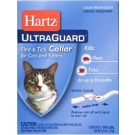 Hartz® UltraGuard® Advanced Care 2 in 1 Flea & Tick Collar For Cats & Kittens  ** Extended Lead Time **