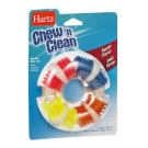 Hartz® Chew'n  Clean Durable Chew Toy, Bacon Flavor