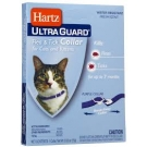 Hartz® UltraGuard® Safety Release Flea and Tick Collar