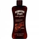 Hawaiian Tropic Dark Tanning Oil Original 8oz