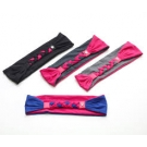 Scünci Active Headwrap- 4ct (Colors May Vary)