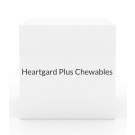 Heartgard Plus Chewables (For Dogs 51-100 lbs) - 6 Tablet Pack(Brown)