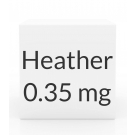 Heather 0.35mg (28 Tablet Pack)