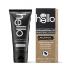 hello Activated Charcoal Toothpaste- 4oz