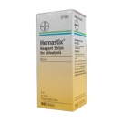 Siemens Hemastix Reagent Strips for Urinalysis