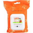 Yes to Baby Carrots Face and Nose Wipes - 30ct