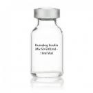 Humalog Insulin Mix 50-50U/ml - 10ml Vial