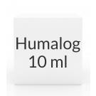 Humalog 100 Units/ml -10 ml Vial