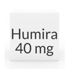 Humira 40mg/0.4ml Prefilled Syringe Kit - 2 Pen Pack