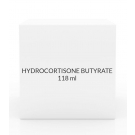 Hydrocortisone Butyrate 0.1% Lotion- 118ml