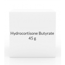 Hydrocortisone Butyrate 0.1% Ointment- 45g