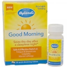 Hyland's Good Morning Quick Dissolve Tablets - 50ct