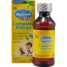 Hyland's 4Kids Complete Allergy Multi-Symptom Liquid - 4oz