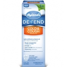Hyland's Defend Cough+Cold Liquid - 4oz.