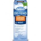 Hyland's Defend Cough+Cold Night Liquid - 4oz.