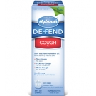 Hyland's Defend Cough Liquid - 4oz.