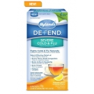 Hyland's Defend Severe Cold+Flu Natural Honey & Lemon Flavor Powder - 6 Pack