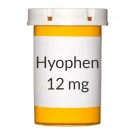 Hyophen 81.6-0.12mg Tablets