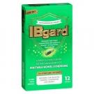 IBgard for Irritable Bowel Syndrome IBS 90 mg capsules - 12ct