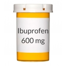 Ibuprofen 600mg Tablets